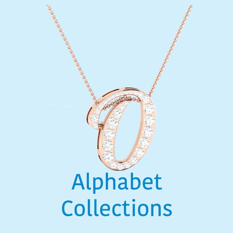 ALPHABET COLLECTIONS