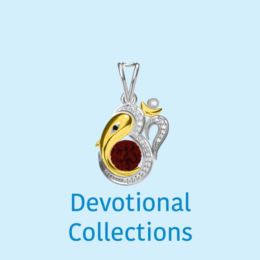 DEVOTIONAL COLLECTIONS