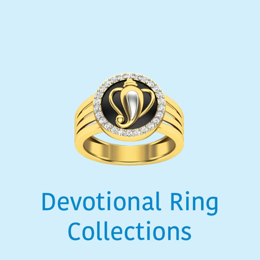 DEVOTIONAL RING COLLECTIONS