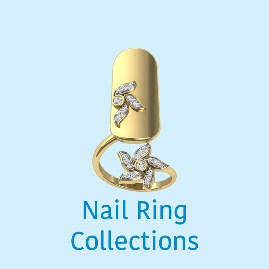 NAIL RING COLLECTIONS